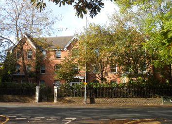 Thumbnail 2 bed flat to rent in Belvedere Gardens Belveder Gardens, Heaton Moor