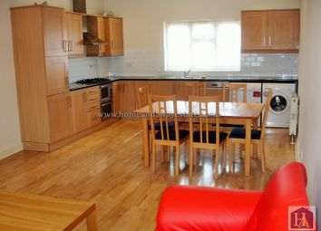 Thumbnail 4 bedroom flat to rent in Torrington Park, North Finchley