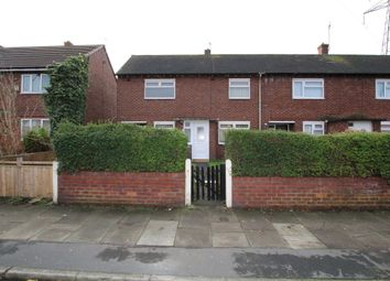 Thumbnail 3 bedroom end terrace house for sale in Sherborne Avenue, Bootle