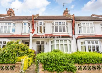 Thumbnail 1 bedroom flat for sale in Caversham Avenue, London