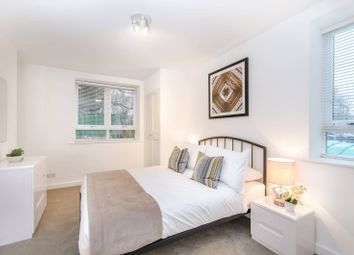 Thumbnail 3 bed flat to rent in Kew Bridge Court, Chiswick, London