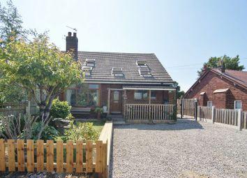 Thumbnail 4 bed semi-detached bungalow for sale in Goe Lane, Freckleton