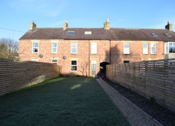 Thumbnail 5 bed terraced house for sale in Melbourne Terrace, Morpeth