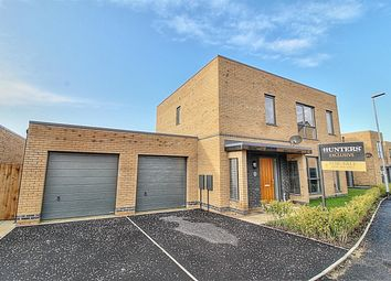 Thumbnail 4 bed detached house for sale in Maple Avenue, Birtley, Chester-Le-Street