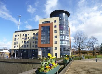 Thumbnail 1 bed flat to rent in Flanders Court, Central Watford