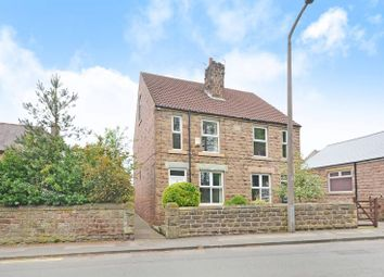 3 bed semi-detached house for sale in Front Street, Treeton, Rotherham S60
