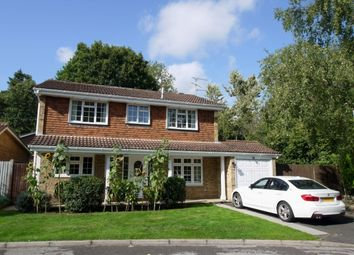 Thumbnail 4 bed detached house for sale in Highlands Park, Seal, Sevenoaks