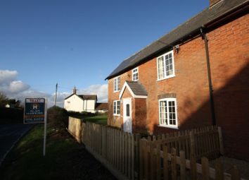 Thumbnail 4 bed cottage to rent in The Banks, Lyneham