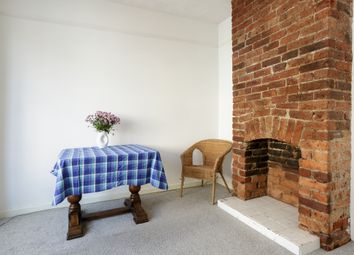Thumbnail 2 bed terraced house to rent in Power Road, Hampshire