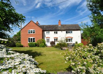 Thumbnail 4 bed detached house for sale in Higher Heath, Whitchurch