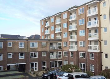 Thumbnail 1 bedroom flat for sale in Bay Court, Harbour Road, Seaton