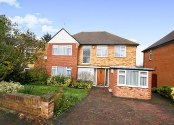 Thumbnail Detached house for sale in Kenelm Close, Harrow-On-The-Hill, Harrow