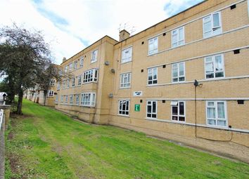 Thumbnail 3 bed flat for sale in Clare House, Burnt Oak Broadway, Edgware