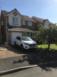 4 bed detached house for sale in Willow Drive, Edlington, Doncaster DN12