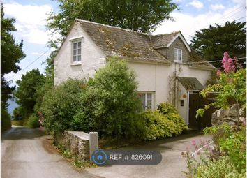 Thumbnail 2 bed detached house to rent in Porthallow, Looe