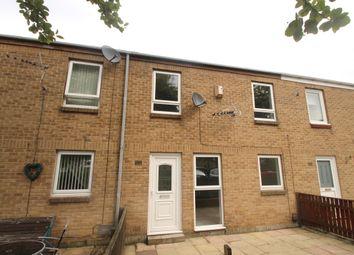 Thumbnail 3 bed terraced house for sale in Laburnum Avenue, Harraton, Washington, Tyne & Wear