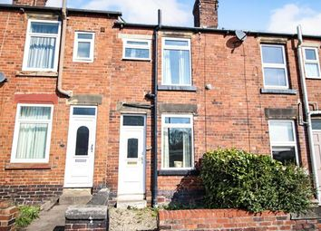 Thumbnail 2 bed property to rent in Mill Road, Ecclesfield, Sheffield