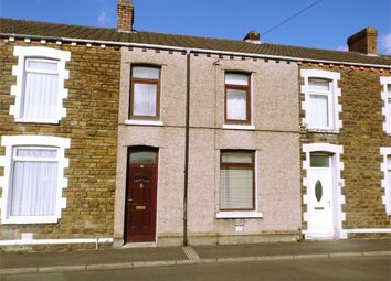Thumbnail 3 bedroom terraced house for sale in Villiers Street, Port Talbot, West Glamorgan
