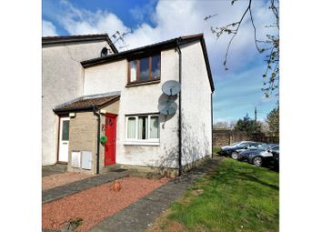 Thumbnail 1 bed flat for sale in Philpingstone Road, Bo'ness