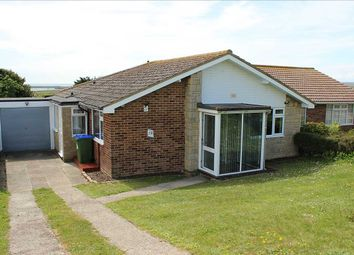 Thumbnail 3 bedroom bungalow for sale in St. Andrews Drive, Bishopstone, Seaford