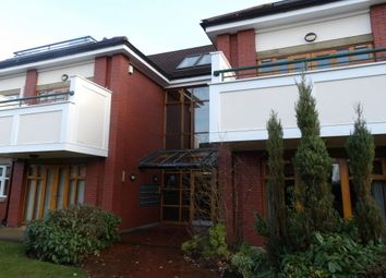 Thumbnail 3 bed flat to rent in Lynton Lane, Alderley Edge