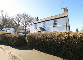 Thumbnail 3 bed cottage for sale in Cranstal Road, Bride, Isle Of Man
