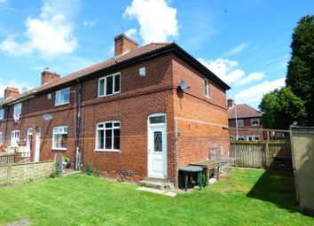 Thumbnail 3 bed terraced house to rent in Newstead View, Fitzwilliam, Pontefract