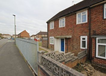 Thumbnail 3 bed end terrace house to rent in Winster Road, Chaddesden, Derby