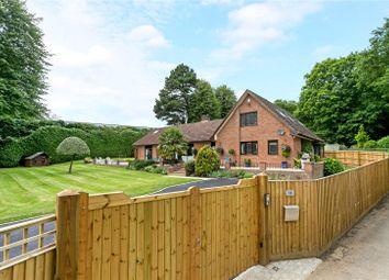 Thumbnail 5 bedroom detached house for sale in Magnolia Dene, Hazlemere, Buckinghamshire