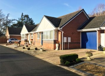 Thumbnail 1 bed semi-detached bungalow for sale in Lords Lane, Stourbridge, Staffordshire