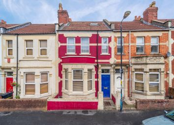 Barratt Street, Easton, Bristol BS5. 2 bed terraced house