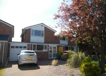 Thumbnail 3 bed link-detached house for sale in Turnacre, Freshfield, Liverpool