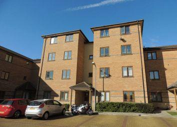 2 bed flat for sale in Marine Court, Leadenhall, Milton Keynes MK6