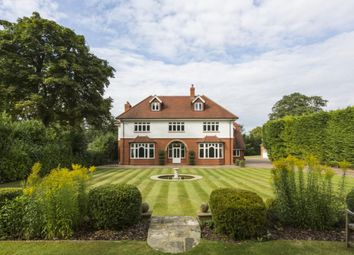Thumbnail 7 bed detached house to rent in Granville Road, St Georges Hill