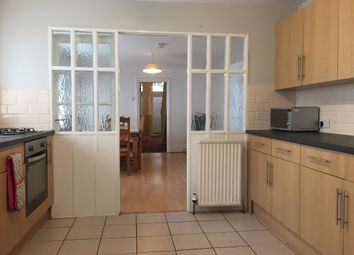 Thumbnail 5 bed town house to rent in Cecil Street, Near Babbage, Plymouth