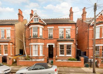 Thumbnail 4 bed maisonette for sale in Brunswick Road, Kingston Upon Thames