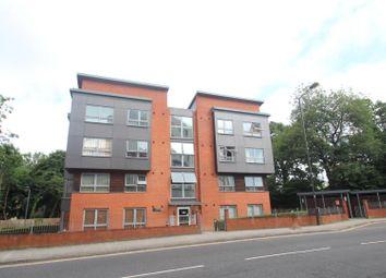 Thumbnail 2 bedroom flat for sale in Pegler Way, Crawley