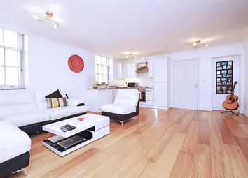 Thumbnail 1 bed flat to rent in College Hill, City