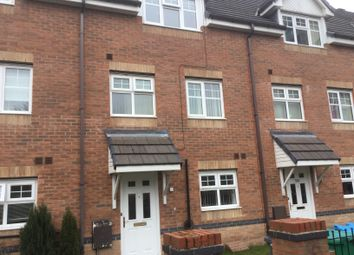 Thumbnail 4 bed flat to rent in Charlestown Road, Central Manchester