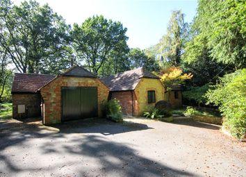 Thumbnail 3 bed bungalow for sale in Simmondstone Lane, Churt, Farnham, Surrey