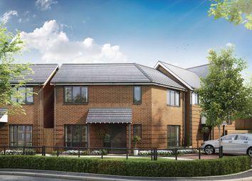 Thumbnail 2 bed semi-detached house for sale in Witton Lodge Road, Erdington, Birmingham