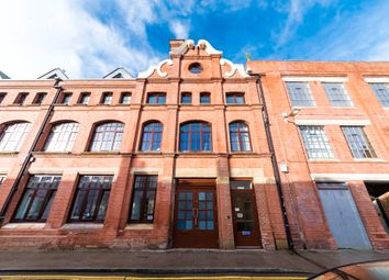 Thumbnail 1 bed flat to rent in Argus Lofts, Robert Street, Brighton, East Sussex
