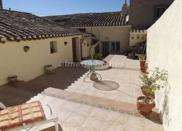 Thumbnail 4 bed town house for sale in Casa Cala, Oria, Almeria
