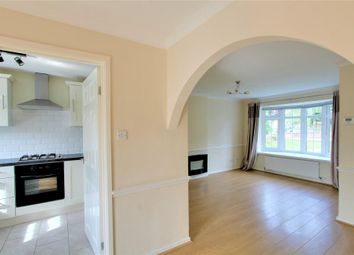 3 bed mews house for sale in Chaffinch Way, Darnhall, Winsford CW7