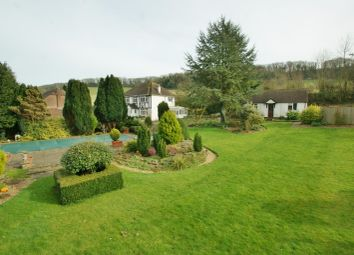 Thumbnail 4 bedroom detached house for sale in Short Lane, Alkham, Dover