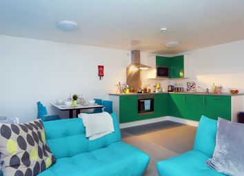 Thumbnail 1 bedroom flat for sale in Asquith House Servia Road, Leeds