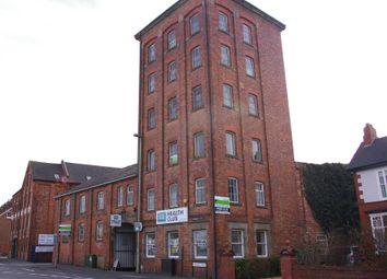 Thumbnail Land for sale in Cheshire Street, Market Drayton, Shropshire