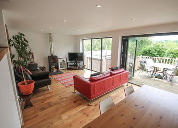 Thumbnail 3 bed detached bungalow for sale in Park Crescent, Forest Row