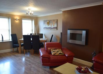 Thumbnail 3 bed terraced house for sale in Cavendish Street, Workington