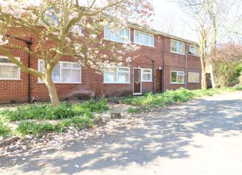 Thumbnail 2 bed flat for sale in Clumber Crescent South, The Park, Nottingham